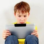 Computer-Based Attention Training May Reduce Anxiety in Kids