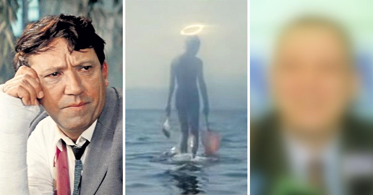 Фото Мальчик, который ходил по воде. Кем стал Максим Никулин?