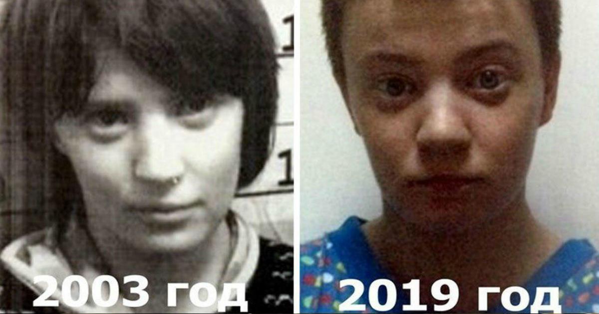 Пропавшую 16 лет назад школьницу c потерей памяти нашли в Красноярске