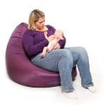 Obesity in Pregnant Women Tied to Lag in Sons' Development, IQ