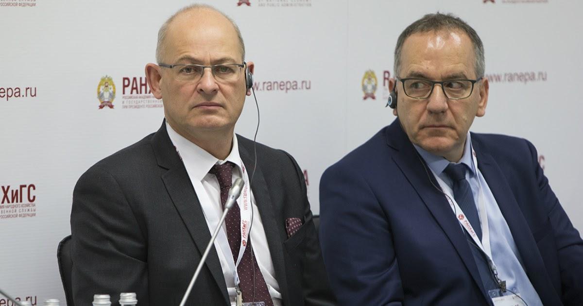 Главы ведущих зарубежных бизнес-школ станут спикерами Гайдаровского форума в РАНХиГС