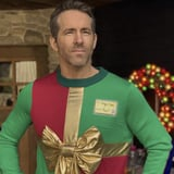 Ryan Reynolds's Festive Sweater Is Back - This Time For a Very Charitable Cause