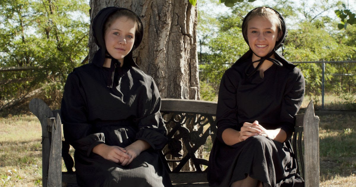 Кто такие амиши? Есть ли они в России? Фильмы об амишах