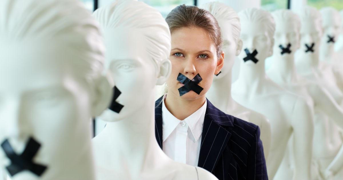 Фото Что такое мизогиния? Бывает ли она у женщин? Известные женоненавистники