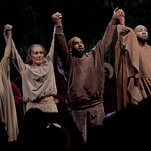 Kanye West Gives Lincoln Center an Opera for Christmas