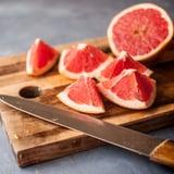 The Secret to Making Grapefruit Taste Less Bitter