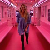 Photo of Blake Lively Wore a $128 Free People Dress For Her Museum of Ice Cream Date Night With Ryan