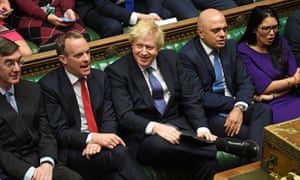 With its lurch to the right, Britain is no longer special in Europe | Stefan Bielik