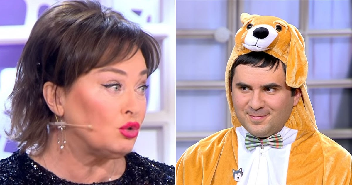 "Фото Гузеева нецензурно накричала на жениха во время съемок ""Давай поженимся"""