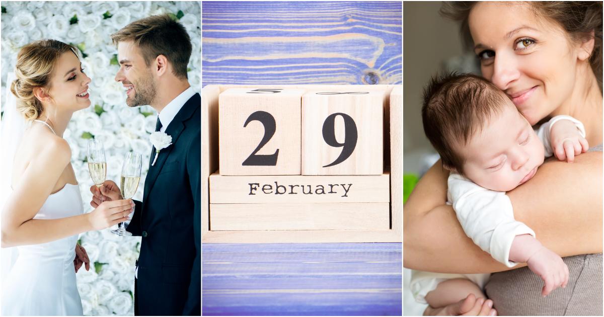 Фото Что нельзя делать в високосный год - приметы. Можно ли замуж в високосный год?