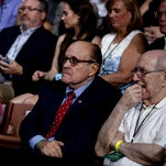 Rudy Giuliani Says He's 'More of a Jew' Than George Soros