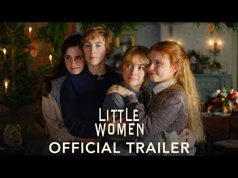 Photo of 'Little Women' costume designer Jacqueline Durran talks about dressing the March sisters