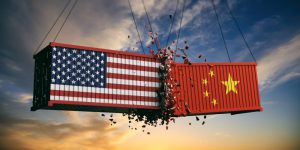 Китай наносит «идеологический» удар по будущей криптовалюте от Facebook
