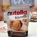 My Cookie's Better Than Yours: Italy Is in a Hazelnut Cream-Filled Civil War