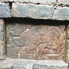 Китайские археологи обнаружили в гробнице изображение кота
