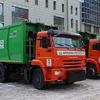 Новосибирский «мусорный» регоператор сменил подрядчиков