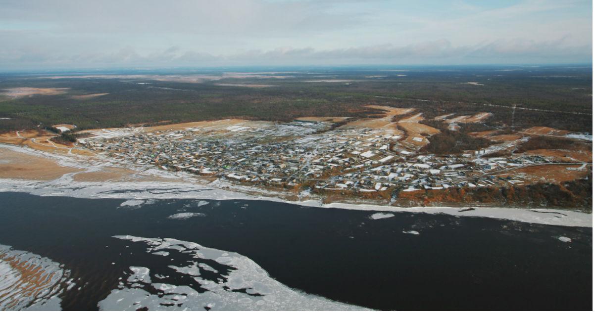 Составлен экологический рейтинг регионов России. Где природа чище всего?