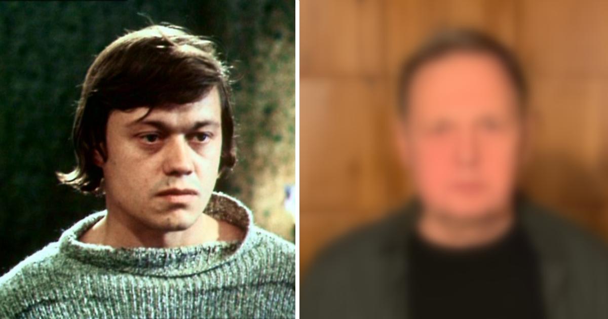 Фото Пошёл по стопам отца. Как живёт единокровный брат Николая Караченцова
