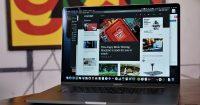 Пользователи начали жаловаться на двоение изображения дисплея 16-дюймового MacBook Pro