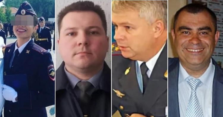 Дело дознавательницы из Уфы: трем экс-полицейским назначили сроки