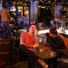 «Профсоюз»: Гигантский барный кластер на «Менделеевской»