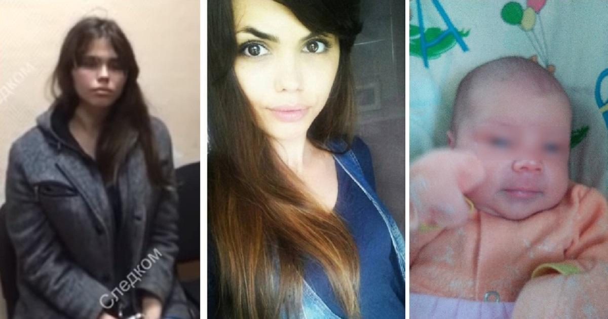Власти отправят на лечение девушку, которая убежала в лес с младенцем