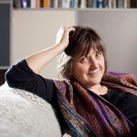 Photo of Kate Figes, Feminist Author on Family Life, Dies at 62