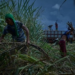 Philippine Peasants Were Promised Land. Staking a Claim Can Be Deadly.