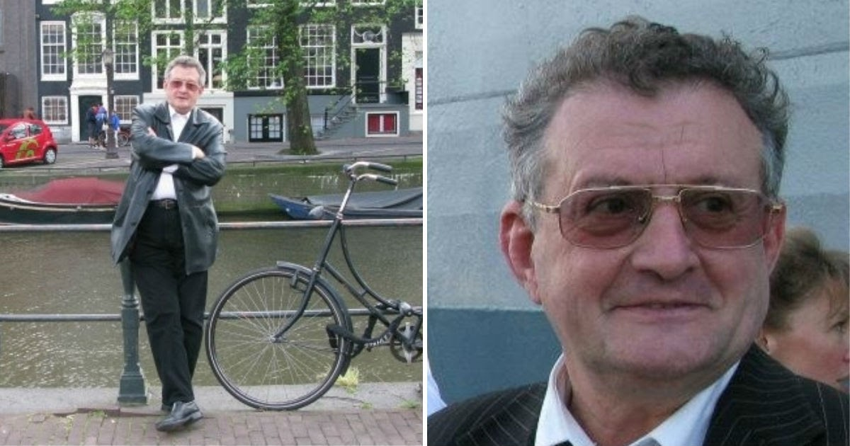 Фото 80-летний россиянин в Лондоне обезвредил мужчину, отобравшего его борсетку