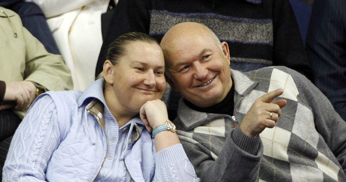 Вдову Лужкова Елену Батурину объявили в розыск