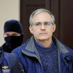 Detained for a Year, American Languishes in Russian Prison