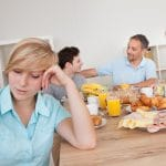Food Restrictions Can Lead to Loneliness