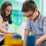 Brain May Work Less Efficiently in Kids with Type 1 Diabetes