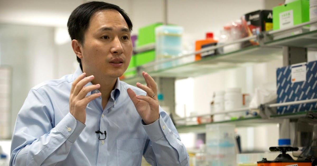 Китайские ученые получили сроки за изменение генома человеческих эмбрионов