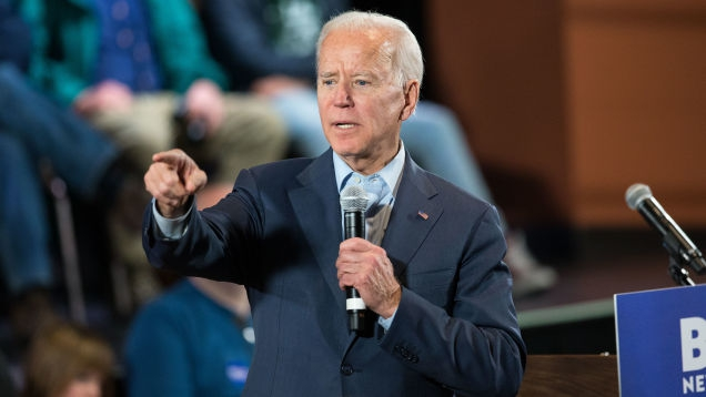 Photo of Biden to Coal Miners: Learn to Code