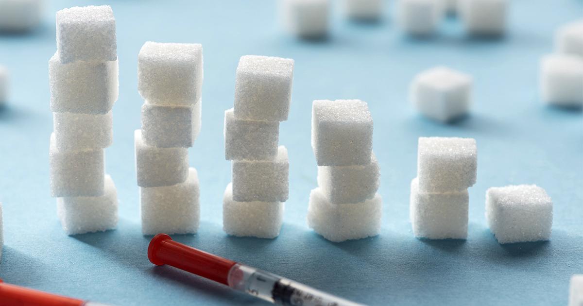 3 мифа о сахаре, в которые давно пора перестать верить