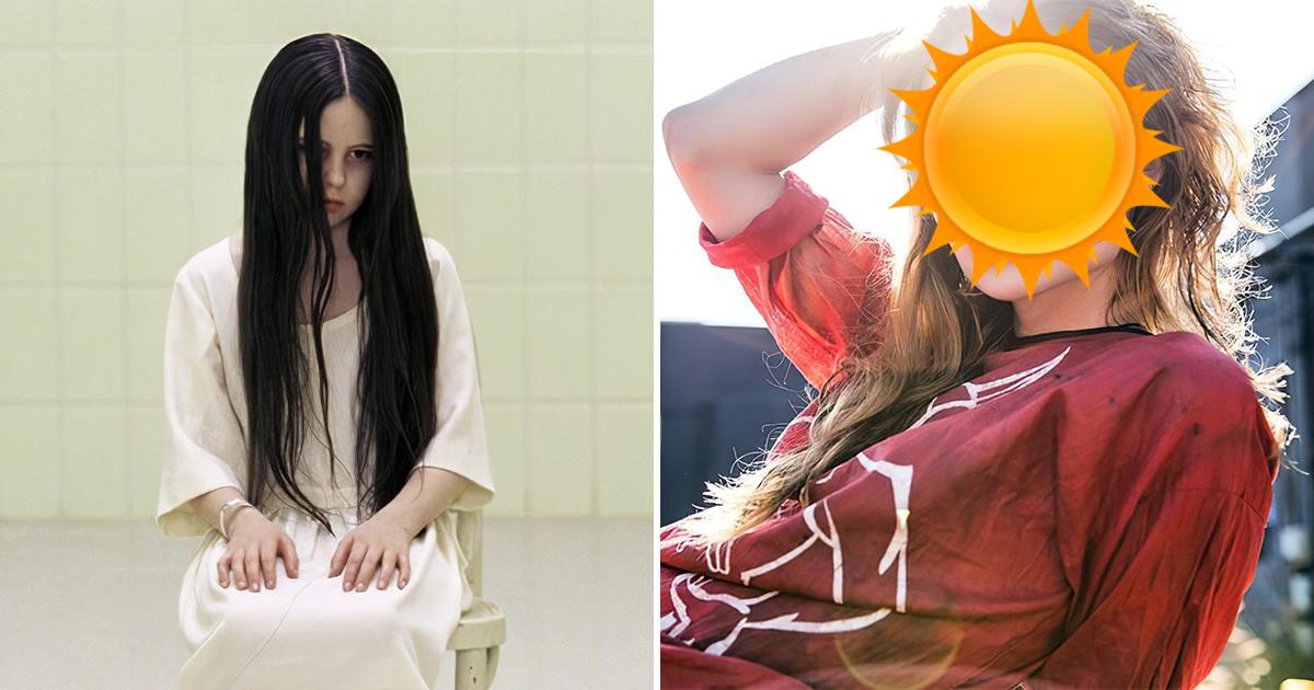 Девочка из фильма «Звонок» изменилась до неузнаваемости