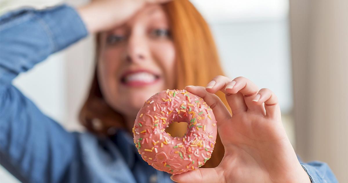 Топ-5 фактов о еде, способных отбить аппетит