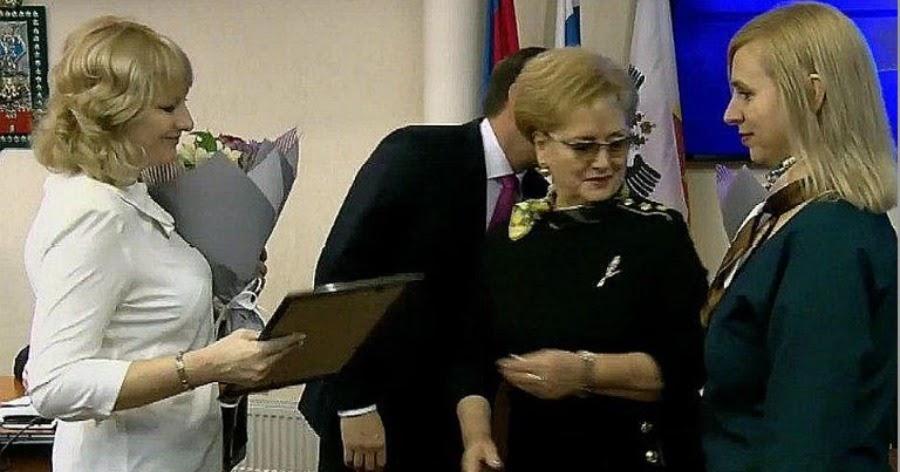 Фото В Краснодаре воспитательница и медсестра спасли жизнь годовалому ребенку