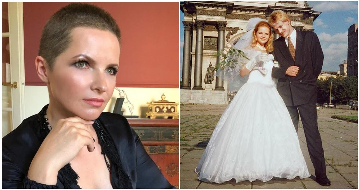44-летняя экс-жена Пескова выложила фото для взрослых в Сеть
