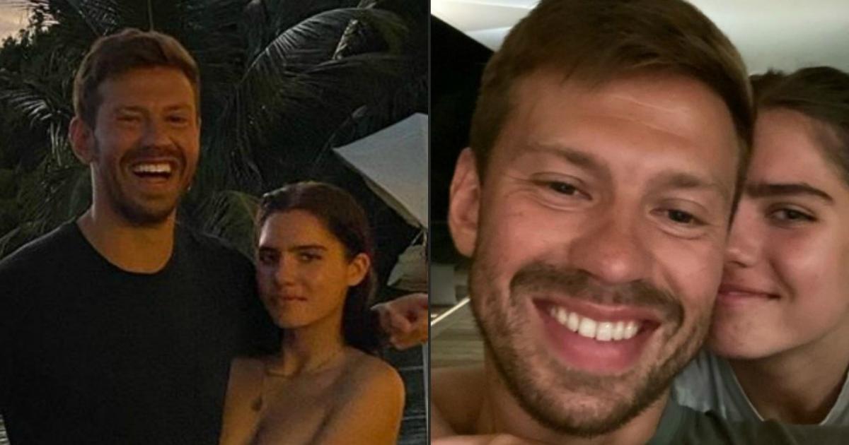Миро раскритиковала футболиста Смолова за роман с 17-летней