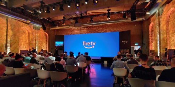 Photo of Amazon brings Fire TV to cars, soundbars, and set-top boxes