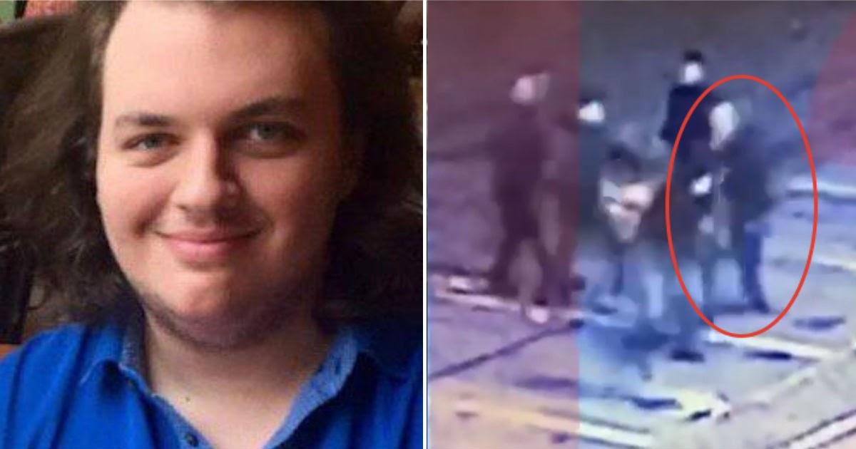 Сын Жванецкого ввязался в конфликт у ресторана, пытаясь защитить девушку