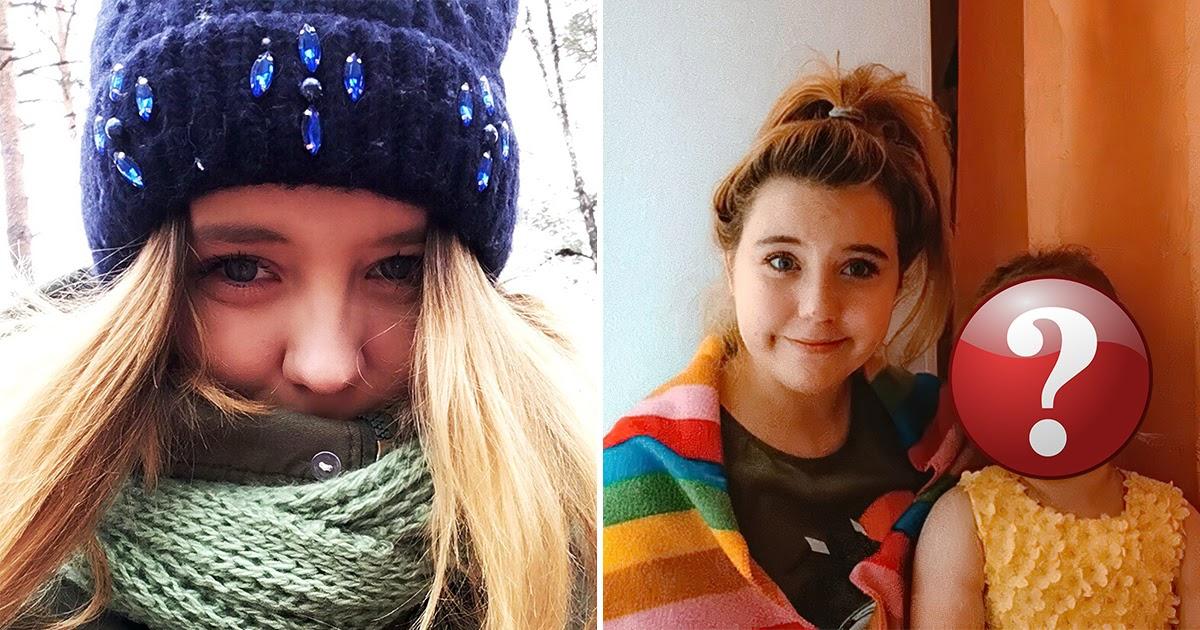 Фото Школьница родила в 13 лет: как отнеслись родные и как выглядит ее дочь