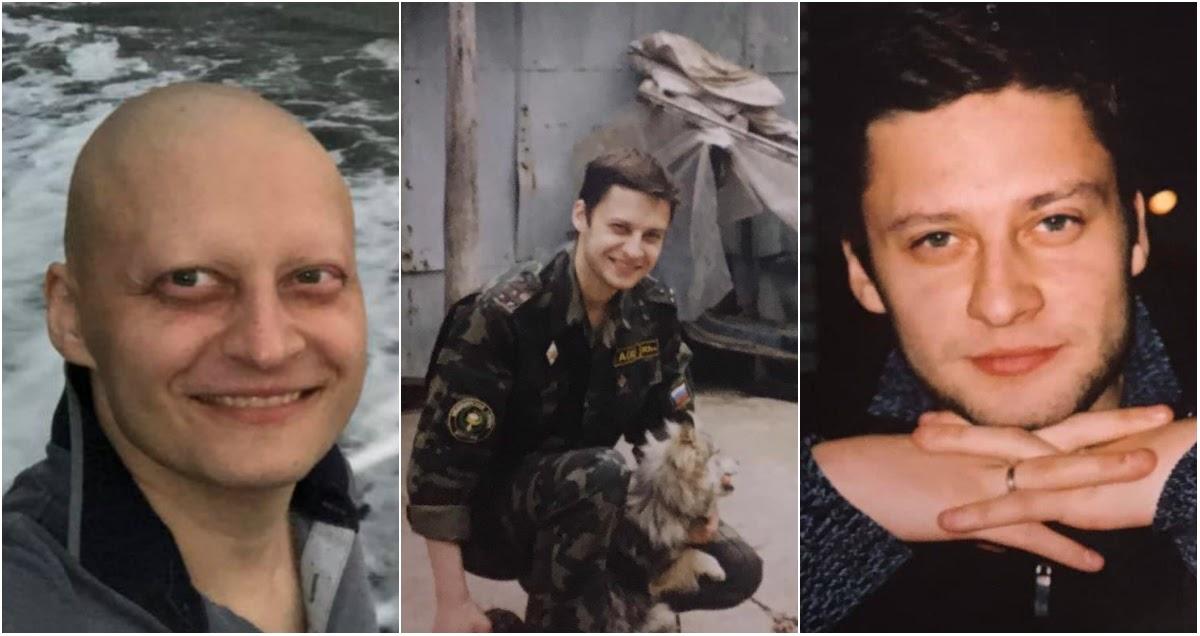 Вдова онколога Павленко прервала молчание и выложила фото мужа