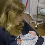 Photo of Second U.S. Baby to Be Born From a Dead Donor's Uterus Is Delivered