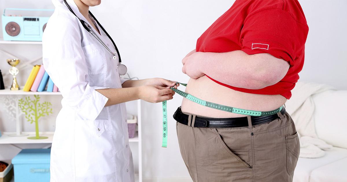 Фото Образ жизни важнее: американские ученые разбили главный миф о причине ожирения