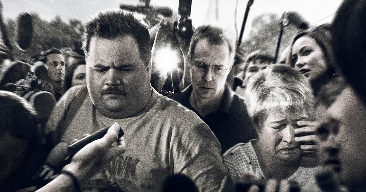 "Фото ""Дело Ричарда Джуэлла"": Кино, которого нам не хватает"