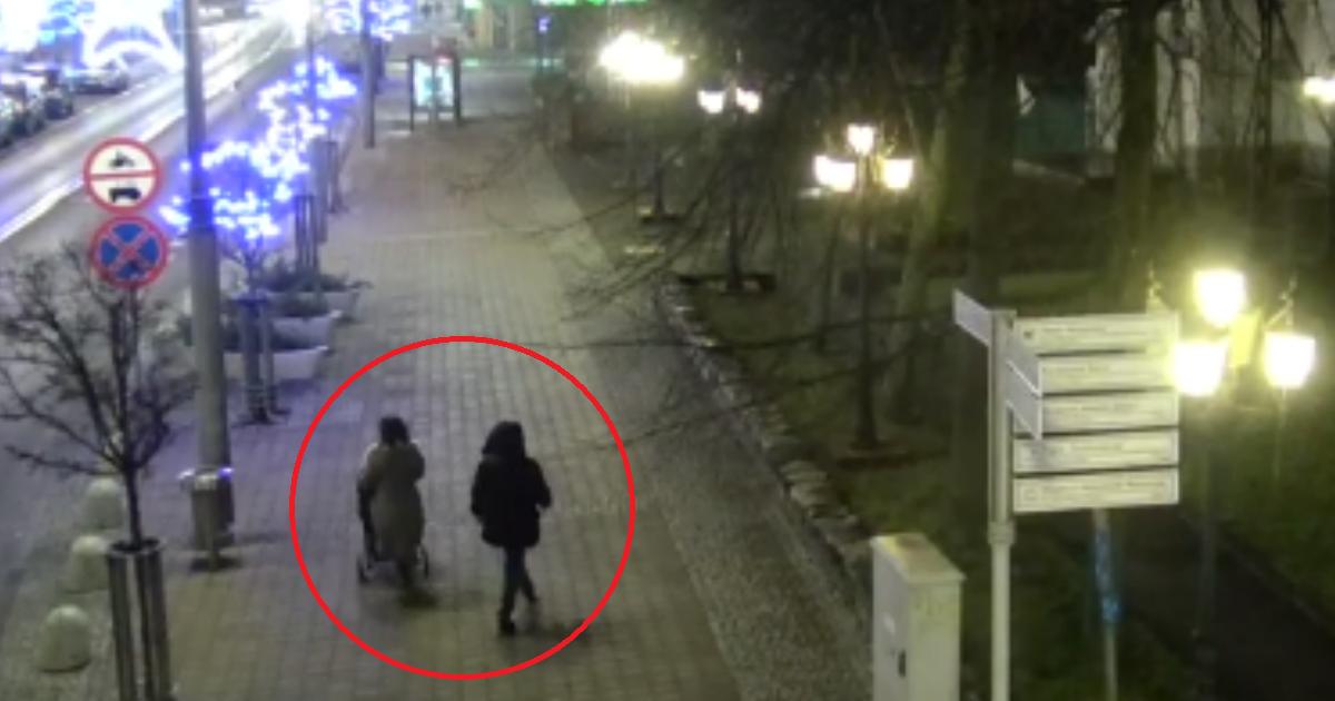 Власти Польши забрали трехлетнего ребенка у супругов из России