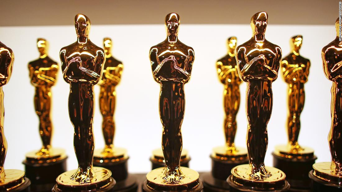 Photo of And the Oscar nominees are...